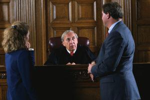 La Vergne criminal defense attorney